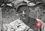 Image of American prisoners of war Philippines, 1945, second 46 stock footage video 65675062300