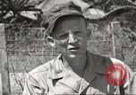 Image of American prisoners of war Philippines, 1945, second 47 stock footage video 65675062300