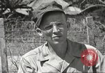 Image of American prisoners of war Philippines, 1945, second 48 stock footage video 65675062300