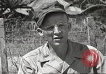 Image of American prisoners of war Philippines, 1945, second 49 stock footage video 65675062300
