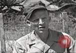 Image of American prisoners of war Philippines, 1945, second 50 stock footage video 65675062300