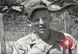 Image of American prisoners of war Philippines, 1945, second 52 stock footage video 65675062300