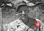 Image of American prisoners of war Philippines, 1945, second 54 stock footage video 65675062300