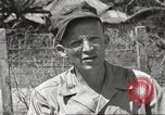 Image of American prisoners of war Philippines, 1945, second 55 stock footage video 65675062300