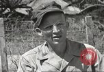 Image of American prisoners of war Philippines, 1945, second 56 stock footage video 65675062300