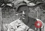 Image of American prisoners of war Philippines, 1945, second 58 stock footage video 65675062300