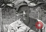 Image of American prisoners of war Philippines, 1945, second 59 stock footage video 65675062300