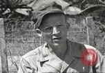 Image of American prisoners of war Philippines, 1945, second 60 stock footage video 65675062300