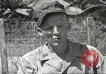 Image of American prisoners of war Philippines, 1945, second 61 stock footage video 65675062300