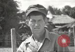 Image of American prisoners of war Philippines, 1945, second 6 stock footage video 65675062301