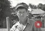 Image of American prisoners of war Philippines, 1945, second 16 stock footage video 65675062301