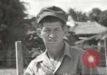 Image of American prisoners of war Philippines, 1945, second 19 stock footage video 65675062301