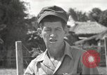Image of American prisoners of war Philippines, 1945, second 21 stock footage video 65675062301