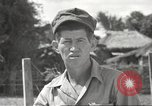Image of American prisoners of war Philippines, 1945, second 23 stock footage video 65675062301