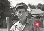 Image of American prisoners of war Philippines, 1945, second 24 stock footage video 65675062301