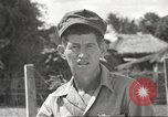 Image of American prisoners of war Philippines, 1945, second 25 stock footage video 65675062301