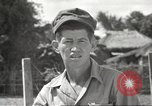 Image of American prisoners of war Philippines, 1945, second 33 stock footage video 65675062301