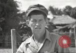 Image of American prisoners of war Philippines, 1945, second 37 stock footage video 65675062301