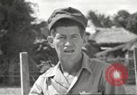 Image of American prisoners of war Philippines, 1945, second 39 stock footage video 65675062301