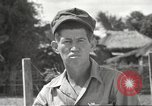 Image of American prisoners of war Philippines, 1945, second 43 stock footage video 65675062301