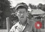 Image of American prisoners of war Philippines, 1945, second 47 stock footage video 65675062301