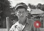 Image of American prisoners of war Philippines, 1945, second 48 stock footage video 65675062301