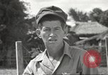 Image of American prisoners of war Philippines, 1945, second 59 stock footage video 65675062301