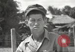 Image of American prisoners of war Philippines, 1945, second 60 stock footage video 65675062301
