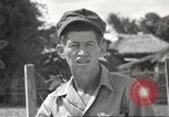 Image of American prisoners of war Philippines, 1945, second 61 stock footage video 65675062301