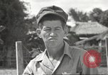 Image of American prisoners of war Philippines, 1945, second 62 stock footage video 65675062301
