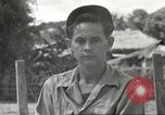 Image of American prisoners of war Philippines, 1945, second 5 stock footage video 65675062302