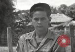 Image of American prisoners of war Philippines, 1945, second 7 stock footage video 65675062302