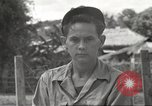 Image of American prisoners of war Philippines, 1945, second 9 stock footage video 65675062302