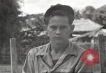 Image of American prisoners of war Philippines, 1945, second 11 stock footage video 65675062302