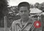 Image of American prisoners of war Philippines, 1945, second 13 stock footage video 65675062302