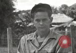 Image of American prisoners of war Philippines, 1945, second 14 stock footage video 65675062302
