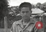 Image of American prisoners of war Philippines, 1945, second 15 stock footage video 65675062302