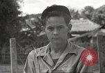 Image of American prisoners of war Philippines, 1945, second 17 stock footage video 65675062302