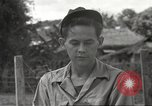 Image of American prisoners of war Philippines, 1945, second 20 stock footage video 65675062302