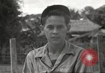 Image of American prisoners of war Philippines, 1945, second 28 stock footage video 65675062302
