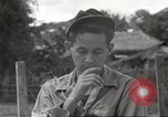Image of American prisoners of war Philippines, 1945, second 31 stock footage video 65675062302