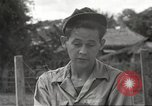 Image of American prisoners of war Philippines, 1945, second 32 stock footage video 65675062302