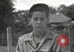 Image of American prisoners of war Philippines, 1945, second 35 stock footage video 65675062302