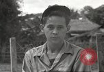 Image of American prisoners of war Philippines, 1945, second 37 stock footage video 65675062302