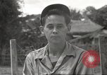 Image of American prisoners of war Philippines, 1945, second 41 stock footage video 65675062302