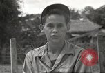 Image of American prisoners of war Philippines, 1945, second 42 stock footage video 65675062302