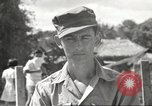Image of American prisoners of war Philippines, 1945, second 3 stock footage video 65675062303