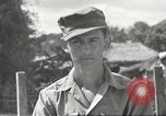 Image of American prisoners of war Philippines, 1945, second 6 stock footage video 65675062303