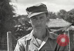 Image of American prisoners of war Philippines, 1945, second 12 stock footage video 65675062303
