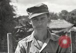 Image of American prisoners of war Philippines, 1945, second 15 stock footage video 65675062303